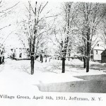 The Snow of 1958 - JHS012
