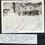 The Snow of 1958 - JHS013